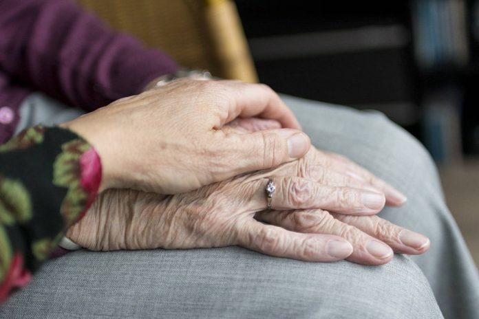 Opieka nad osobą z chorobą Parkinsona