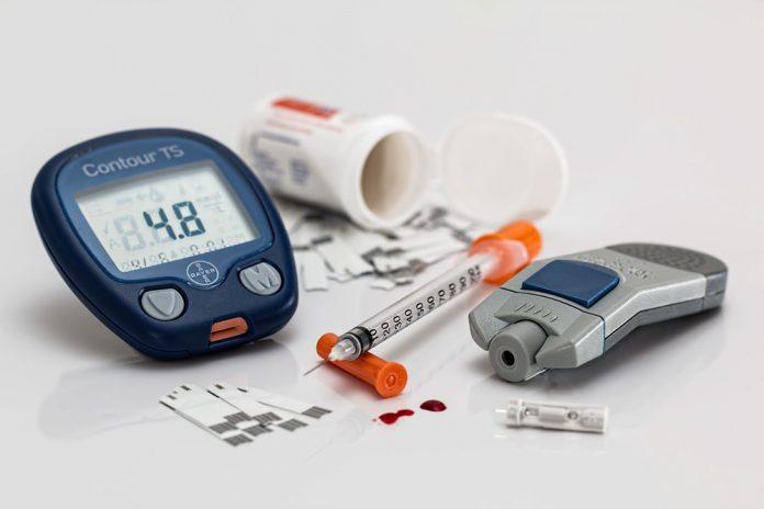 Atak cukrzycowy u seniora - jak wygląda