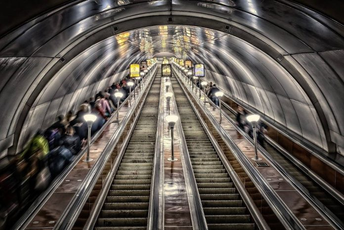 Co warto wiedzieć o metrze w Niemczech